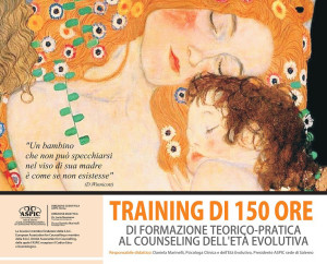 Master in Counseling dell' Età Evolutiva