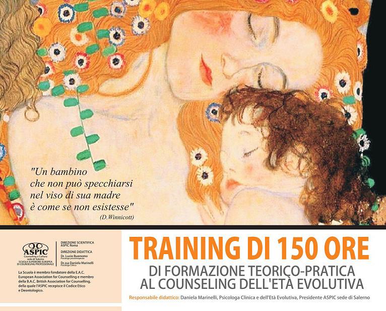 Master in Counseling dell' Età Evolutiva